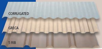 Cheap Poly-carbonate Roofing Sheets